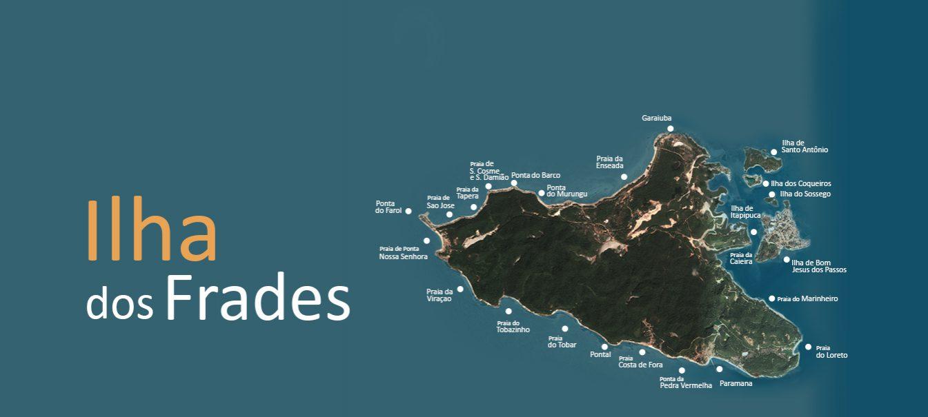 Frades Island