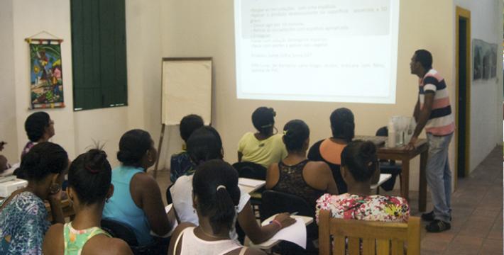 Novos cursos e parcerias