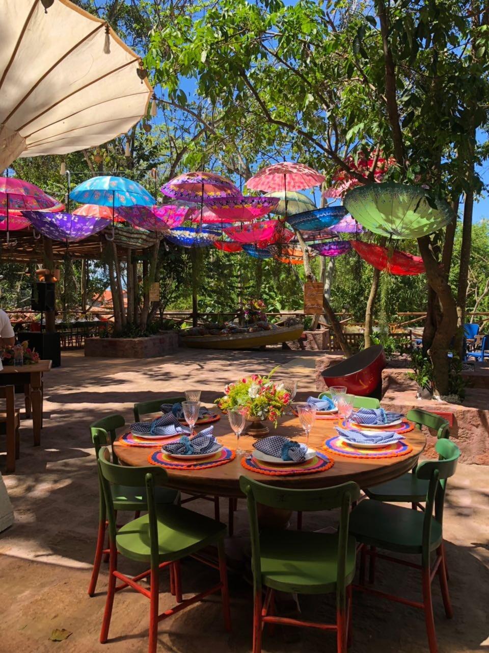 Restaurante Preta reabre na Ilha dos Frades
